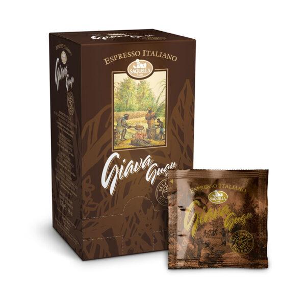 Cialde Gourmet Giava Guru Pod System ESE