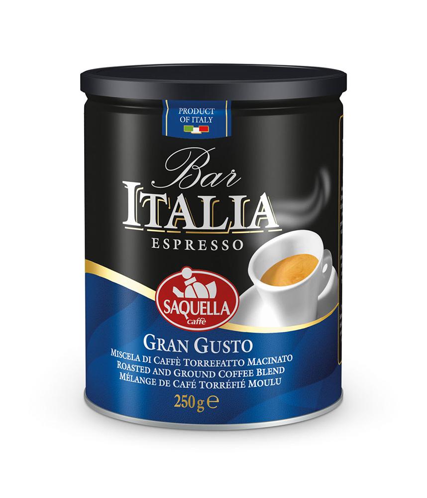 01e64d6e712895 Bar Italia Gran Gusto Tin – Saquella