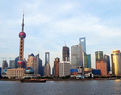 Saquella in China for FHC Shanghai