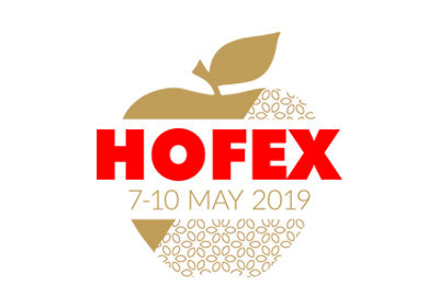 Saquella 1856 will be at the HOFEX 2019
