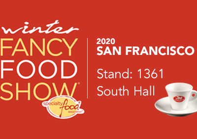 Saquella at the Winter Fancy Food Show 2020