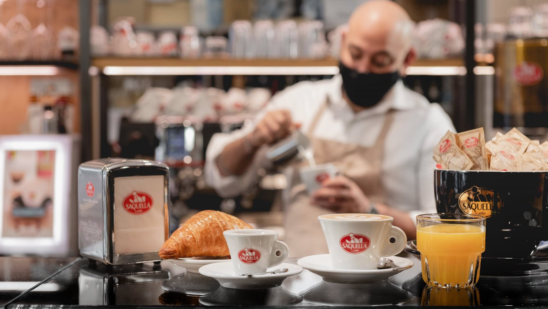 Caffè Espresso - Candidatura Unesco